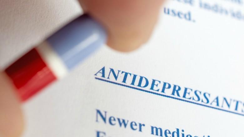 Gli antidepressivi che non spengono il desiderio