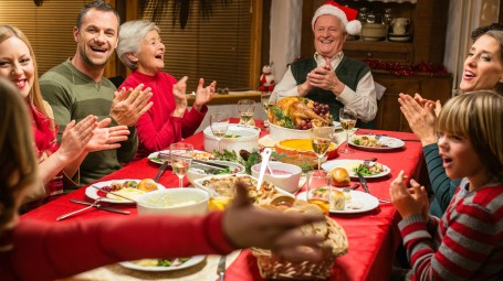 Natale in famiglia: come sopravvivere