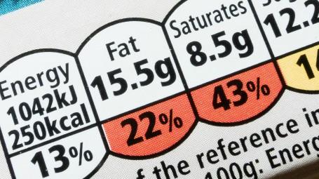 Etichette alimentari: tutte le novità
