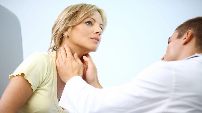 Sei ipotiroidea? Prova la nuova tiroide secca