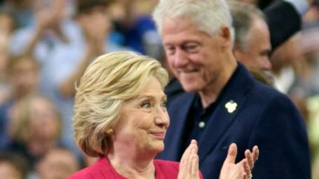 La Dieta dei  Clinton: tutti i segreti