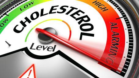 Colesterolo alto, ecco cosa fare
