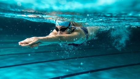 nuotare