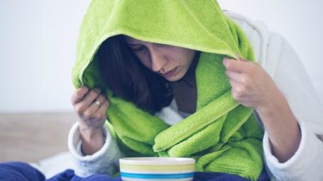 Suffumigio: come si prepara