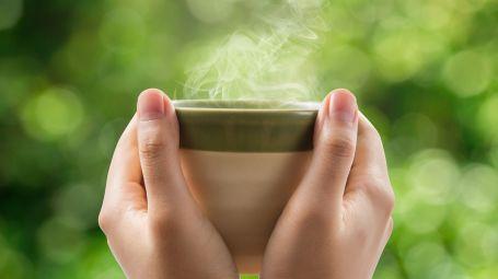 Meglio il tè o il caffè?