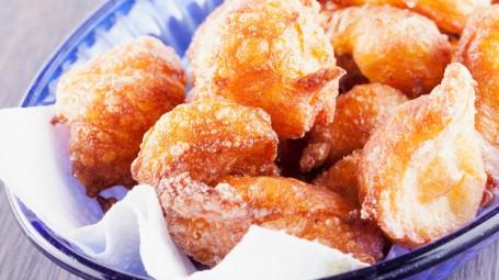 Frittelle dolci: la ricetta light