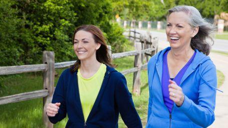 Walking, le migliori 4 app per allenarti