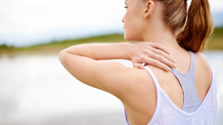 Ginnastica posturale: gli esercizi per la cervicale