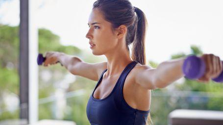 Dimagrire: gli esercizi per bruciare di più