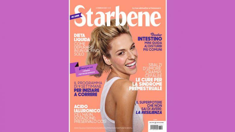 Starbene, le novità del numero 9