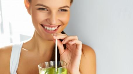 Dieta liquida: il menu che sgonfia