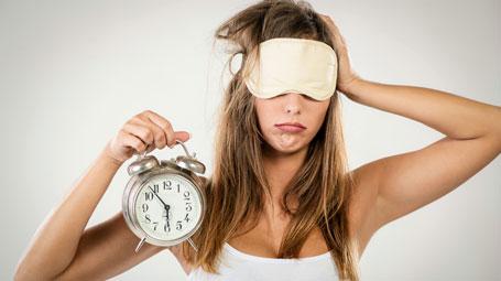 Insonnia e caldo estivo: i rimedi che funzionano