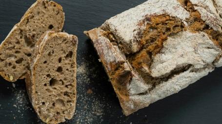 Pane di segale: come si prepara