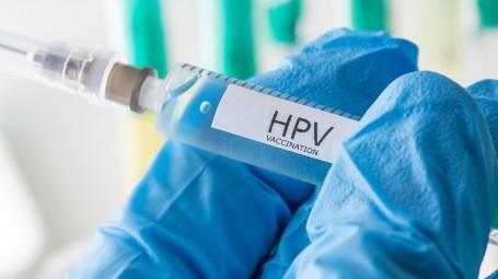 hpv vaccinazione