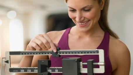 donna dieta dimagrire