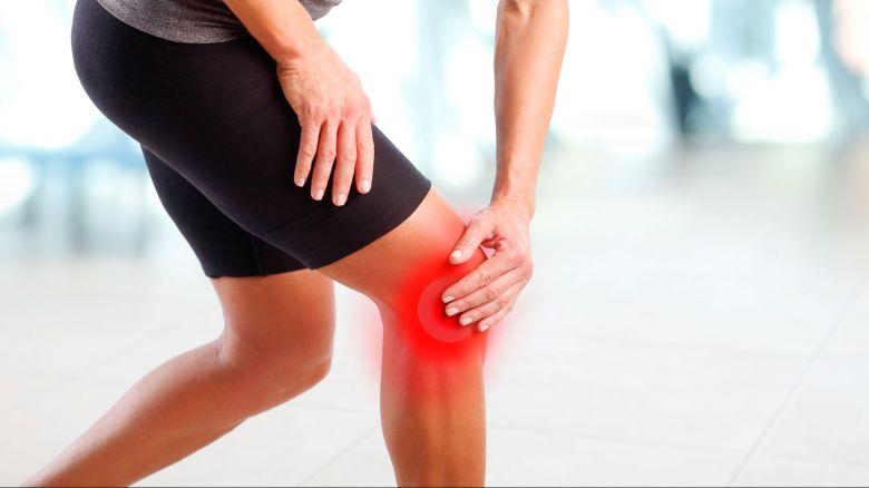 Artrosi al ginocchio: la cartilagine si ripara con le staminali