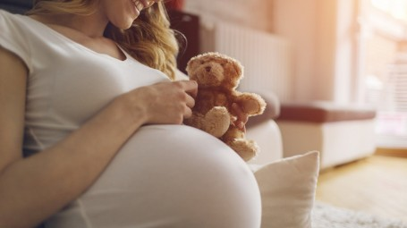 Utero retroverso in gravidanza: quali conseguenze?