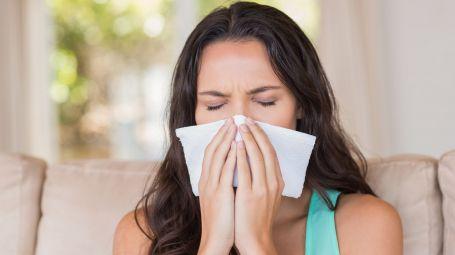 Rinite, 4 cose da fare a casa se sei allergico