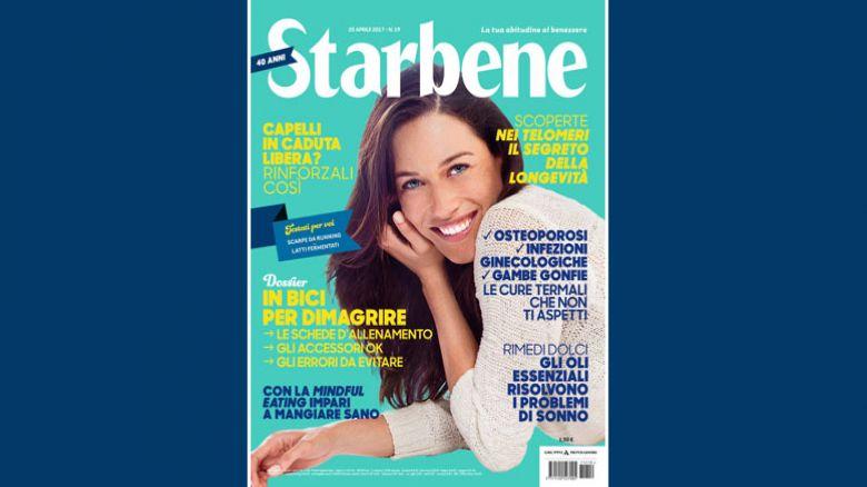 Starbene, le novità del numero 19