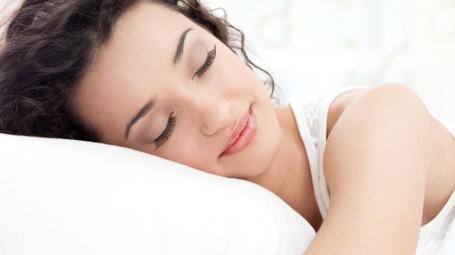 cuscino dormire
