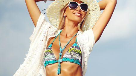 Antietà: cosa fare se hai preso troppo sole