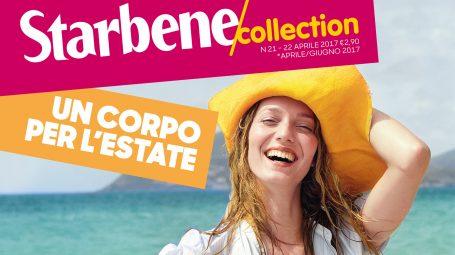 Starbene Collection, il numero speciale per rimetterti in forma per l'estate