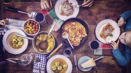 Abitudini alimentari: come si comportano gli italiani?
