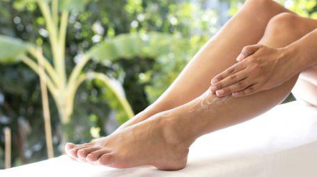 Circolazione delle gambe: come riattivarla