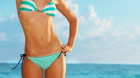 Eliminare la pancetta e rassodare le braccia: ultrasuoni e radiofrequenza