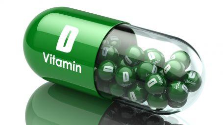 vitamina d vantaggi salute