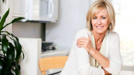 Menopausa, i 5 cibi per non ingrassare