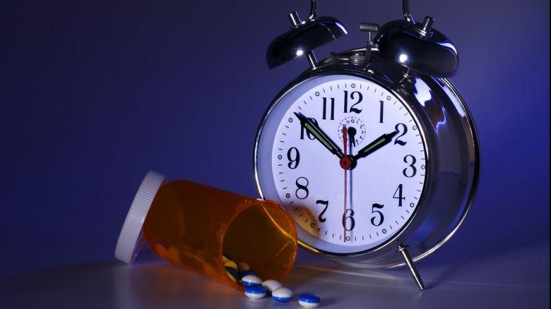 Insonnia, i migliori farmaci per dormire bene