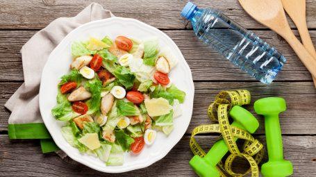Alimentazione bruciagrassi: che cosa mangiare?