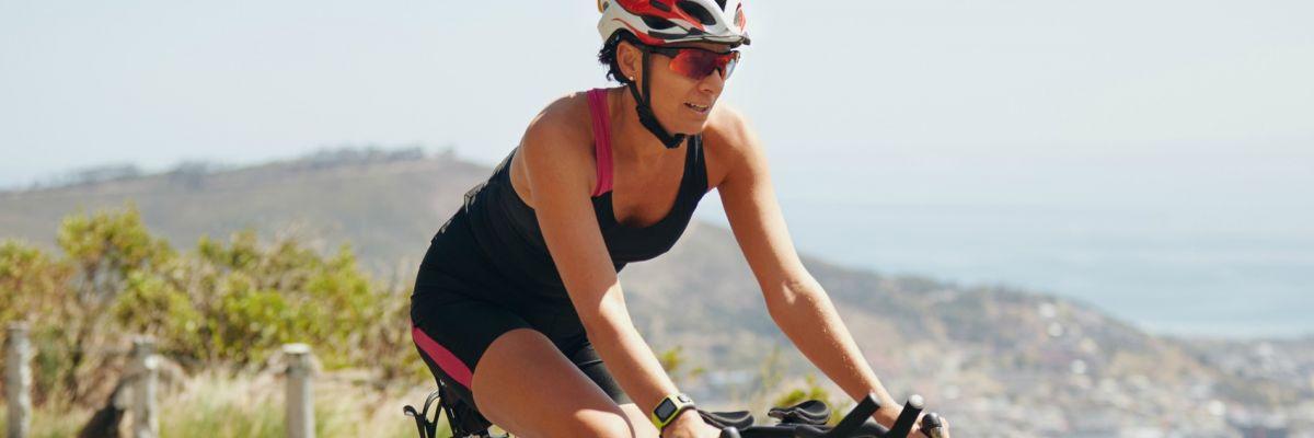 Podcast I pericoli della bicicletta