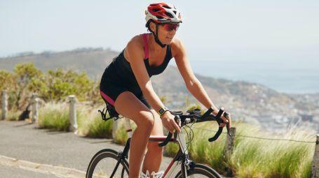 Bici sicura: come ridurre i rischi