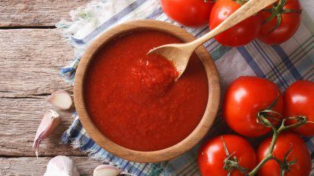 Il ketchup fatto in casa: la ricetta