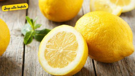 È vero che il limone cura i dolori articolari?
