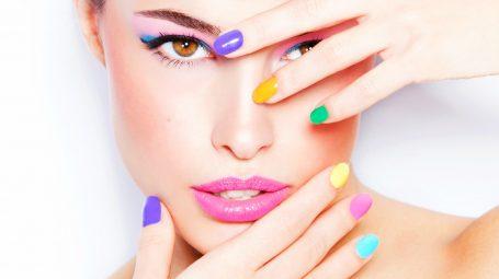 I 6 segreti per unghie belle e alla moda