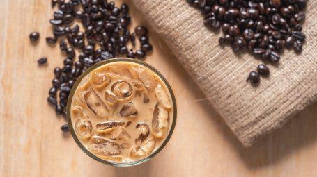 Caffè freddo: come prepararlo