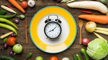 La dieta dell'orologio, il menu bruciagrassi