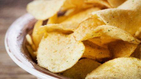Patatine fritte e rischio cancro: la verità