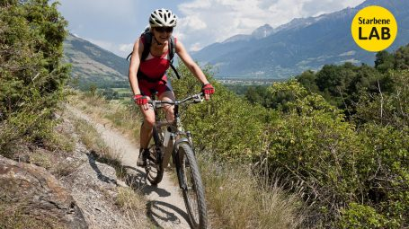 Mountain bike: ecco le 4 migliori, leggere e sicure