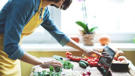 Diete on line personalizzate: funzionano?