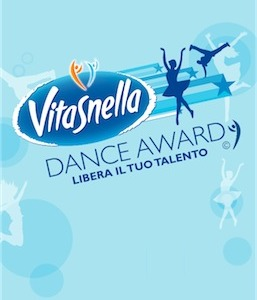 Vitasnella Dance Award