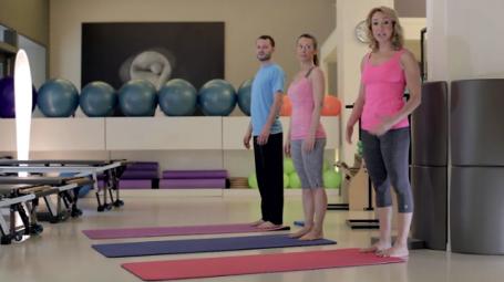 Video - Gli esercizi per gli addominali: attiviamo il muscolo trasverso