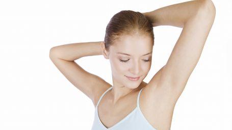 deodorante bicarbonato fai da te Starbene