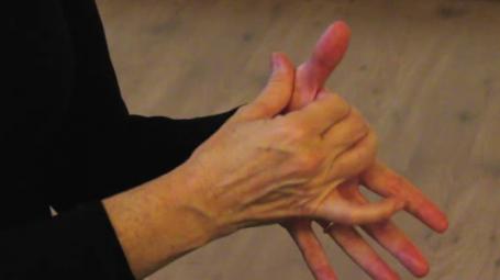 Video: Automassaggio per la colonna vertebrale