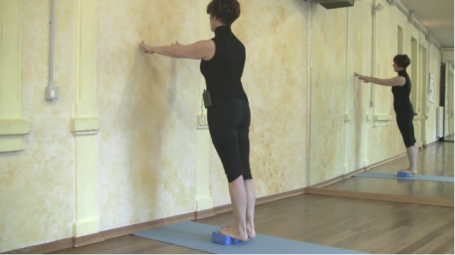 Video - Pilates: esercizi per addominali e glutei