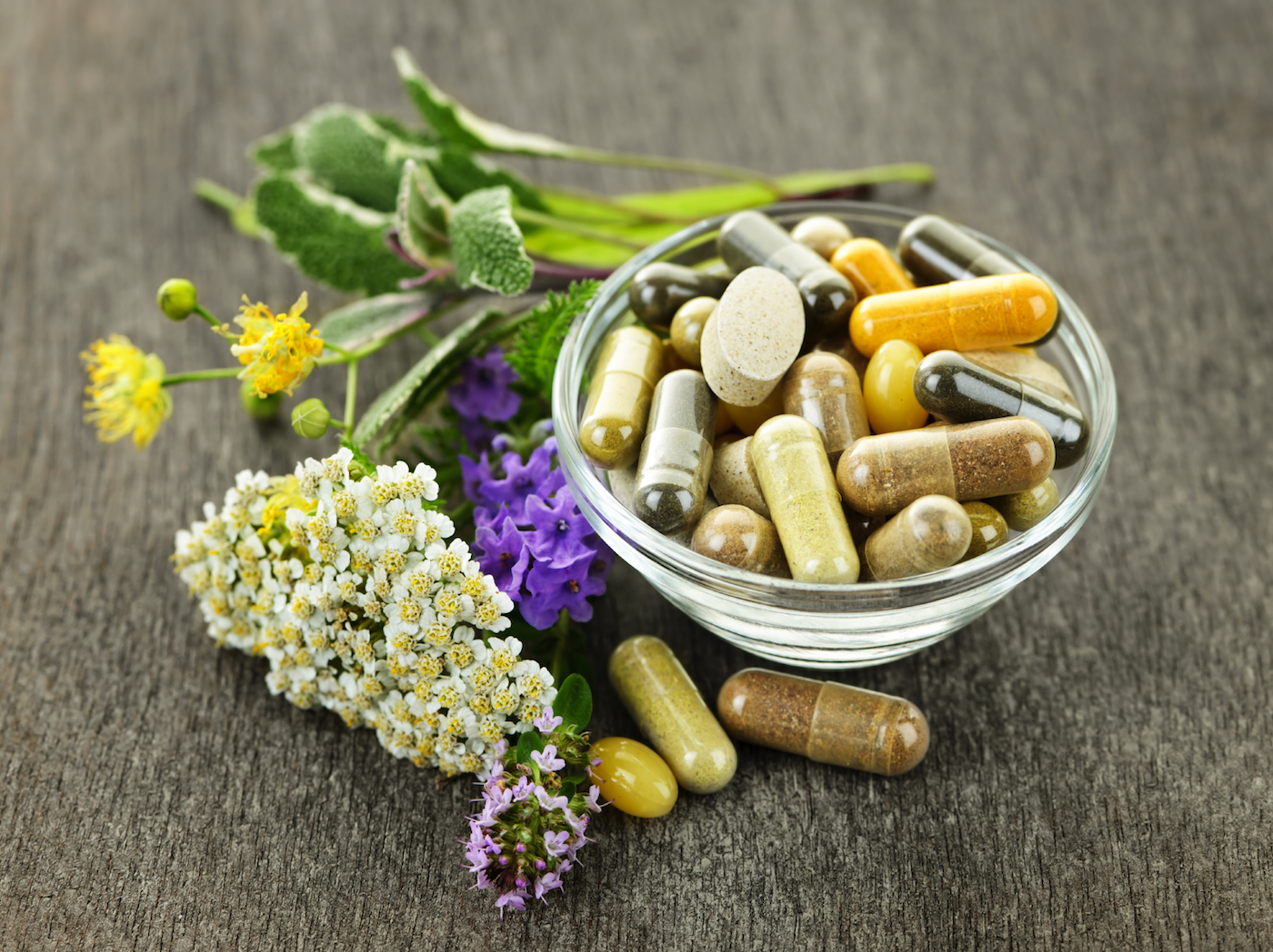 herbal-medicine-and-herbs
