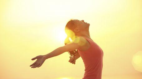 Felici si diventa: il corso per imparare a stare bene